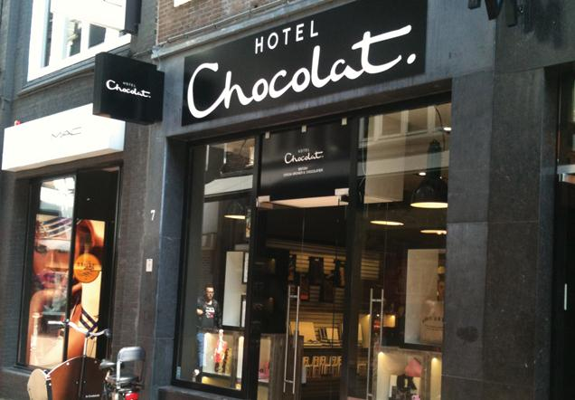 Chocolate Shop InteriorExterior Design Chocolate Coffee Shop Enchanting Interior Design Shops Exterior